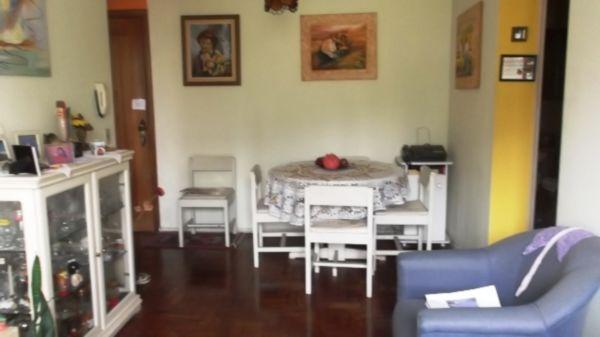 Nina - Apto 2 Dorm, Higienópolis, Porto Alegre (62420) - Foto 4