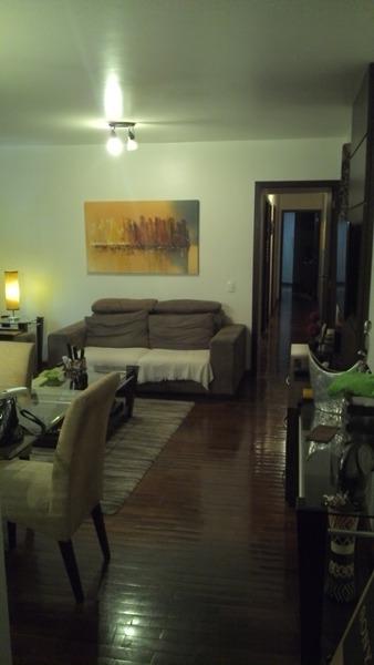 Jardim Bela Vista - Apto 3 Dorm, Petrópolis, Porto Alegre (62421) - Foto 5