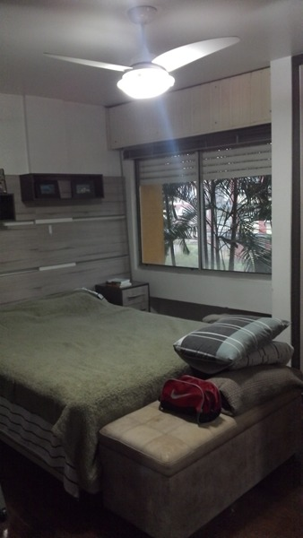 Jardim Bela Vista - Apto 3 Dorm, Petrópolis, Porto Alegre (62421) - Foto 9
