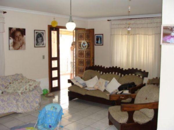 Residencial - Casa 2 Dorm, Coronel Aparício Borges, Porto Alegre - Foto 2