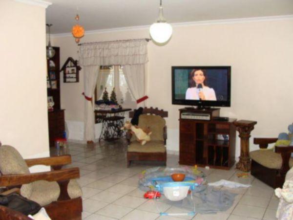 Residencial - Casa 2 Dorm, Coronel Aparício Borges, Porto Alegre - Foto 3