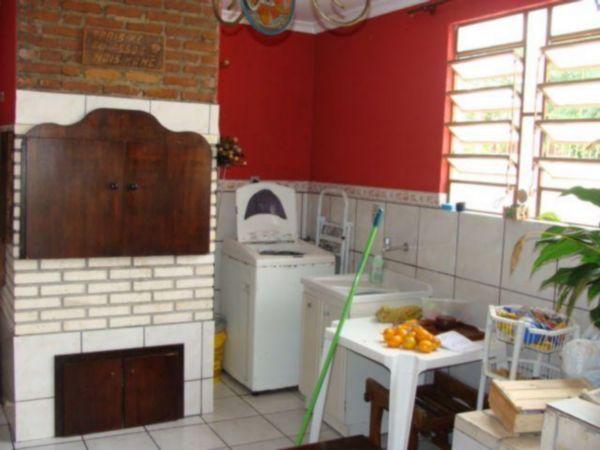 Residencial - Casa 2 Dorm, Coronel Aparício Borges, Porto Alegre - Foto 6