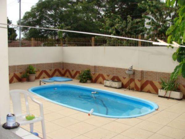Residencial - Casa 2 Dorm, Coronel Aparício Borges, Porto Alegre - Foto 8