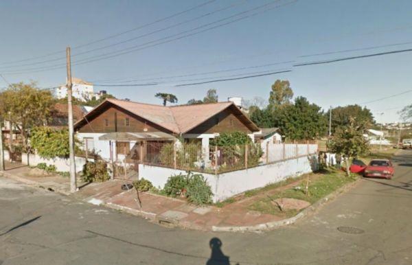 Residencial - Casa 2 Dorm, Coronel Aparício Borges, Porto Alegre