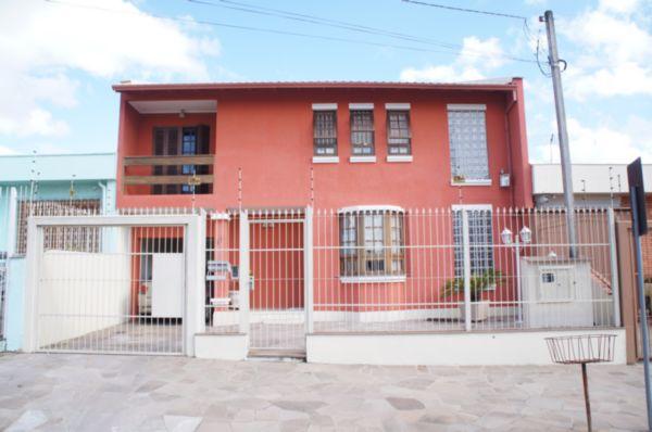 Trav.olintho Sanmartin, 55 - Casa 3 Dorm, Vila Ipiranga, Porto Alegre