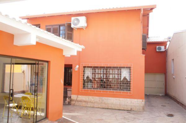 Trav.olintho Sanmartin, 55 - Casa 3 Dorm, Vila Ipiranga, Porto Alegre - Foto 2
