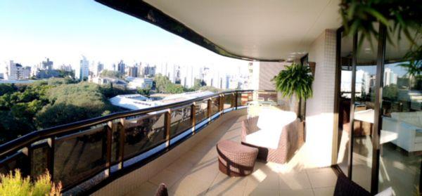 Riva Del Garda - Apto 3 Dorm, Rio Branco, Porto Alegre (62548) - Foto 36