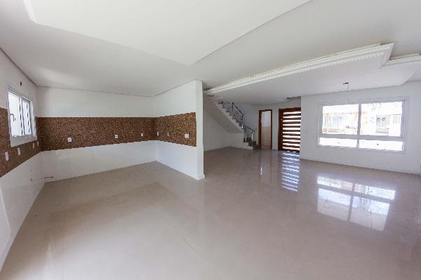 Ducati Imóveis - Casa 3 Dorm, Aberta dos Morros - Foto 4