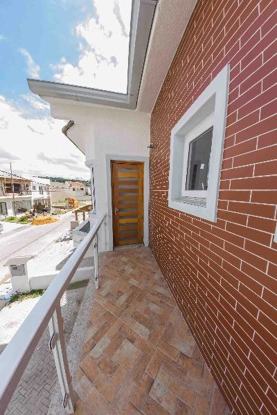 Ducati Imóveis - Casa 3 Dorm, Aberta dos Morros - Foto 9