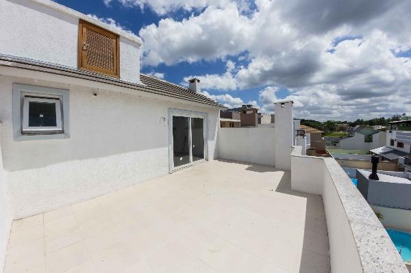 Ducati Imóveis - Casa 4 Dorm, Aberta dos Morros - Foto 17