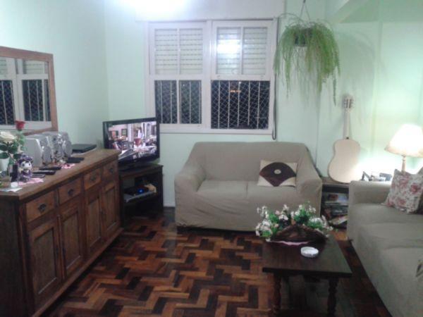 Conjunto Residencial Felizardo Furtado - Apto 2 Dorm, Petrópolis - Foto 2