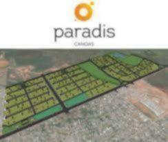Loteamento Paradis - Terreno, São José, Canoas (62601)