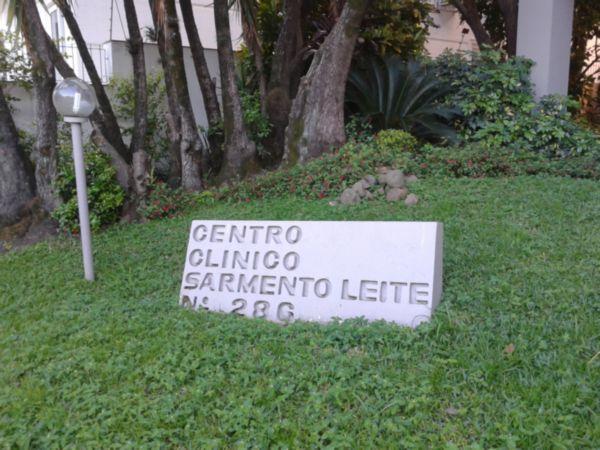 Centro Clinico Sarmento Leite - Sala, Moinhos de Vento, Porto Alegre - Foto 6