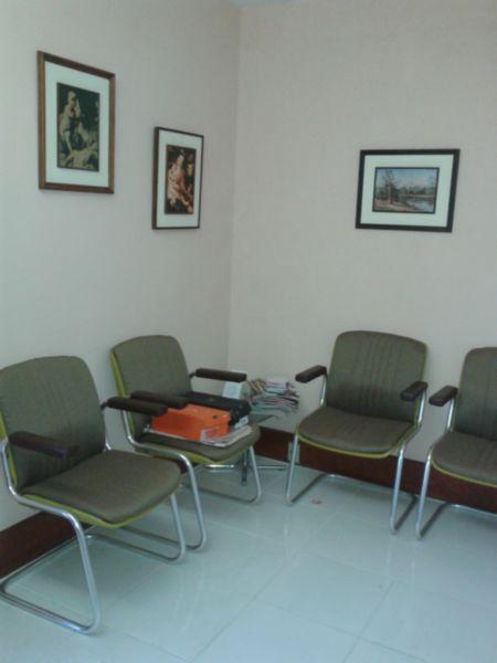 Centro Clinico Sarmento Leite - Sala, Moinhos de Vento, Porto Alegre - Foto 7
