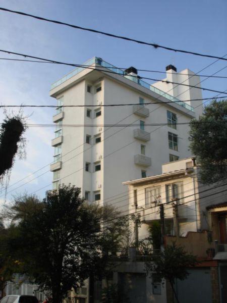 Blanc - Flat 1 Dorm, Petrópolis, Porto Alegre (62622) - Foto 2