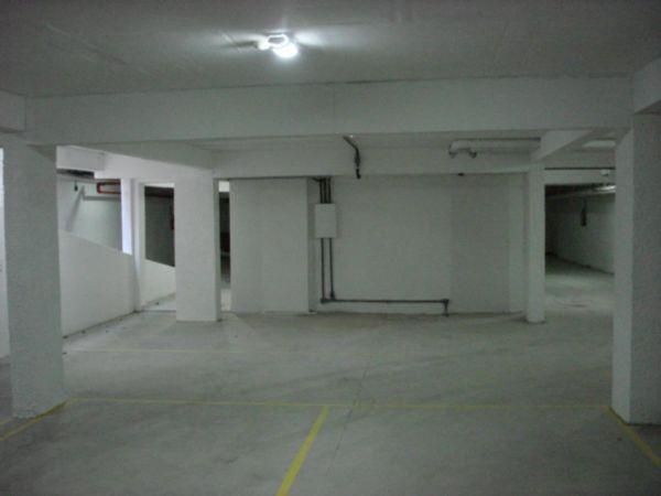 Blanc - Flat 1 Dorm, Petrópolis, Porto Alegre (62622) - Foto 14