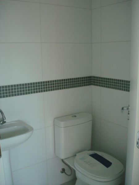 Blanc - Flat 1 Dorm, Petrópolis, Porto Alegre (62622) - Foto 7