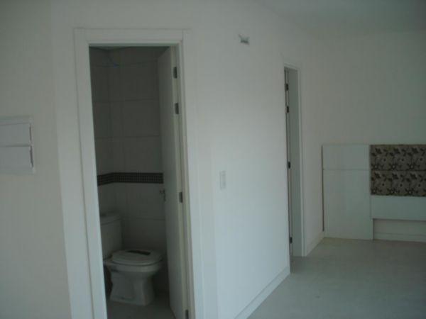Blanc - Flat 1 Dorm, Petrópolis, Porto Alegre (62622) - Foto 8