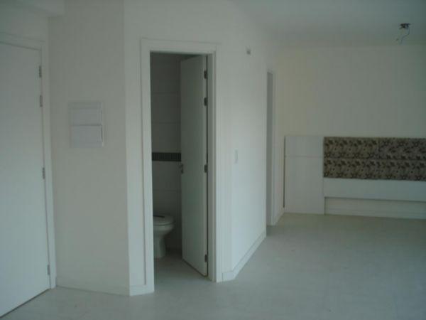 Blanc - Flat 1 Dorm, Petrópolis, Porto Alegre (62622) - Foto 6