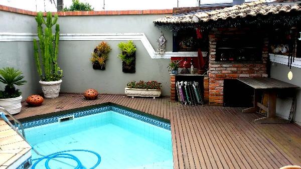 Casa Três Figueiras - Casa 3 Dorm, Vila Jardim, Porto Alegre (62624)