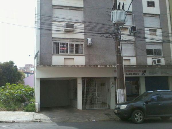 Edificio Fernanda - Apto 3 Dorm, Marechal Rondon, Canoas (62652)