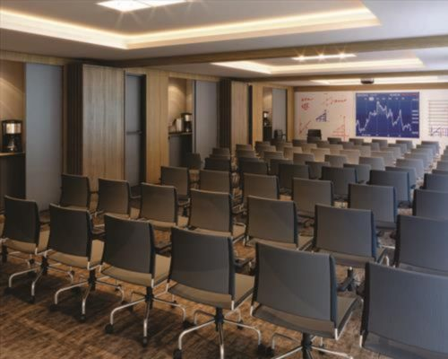 Greenwich Business Center - Sala, Menino Deus, Porto Alegre (62673) - Foto 2