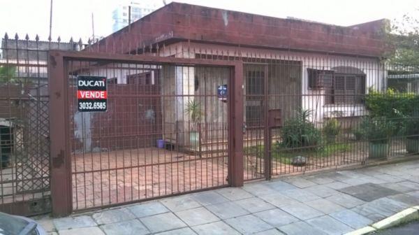 Casa - Casa 5 Dorm, Jardim Botânico, Porto Alegre (62722)