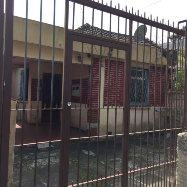 Rua Jônatas Borges Fortes - Casa 5 Dorm, Glória, Porto Alegre (62773) - Foto 2