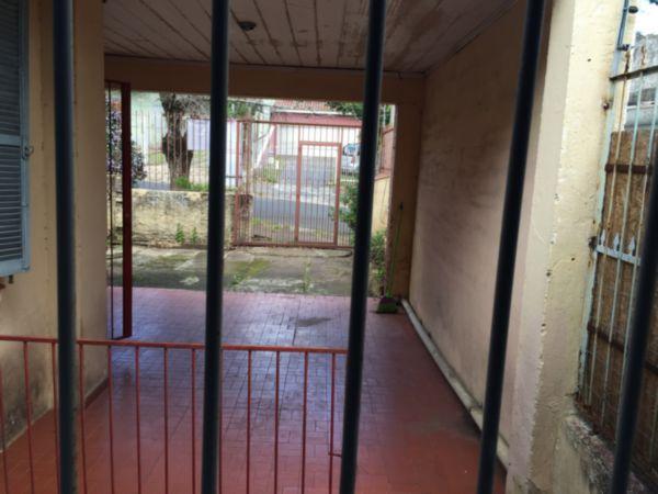 Rua Jônatas Borges Fortes - Casa 5 Dorm, Glória, Porto Alegre (62773) - Foto 17