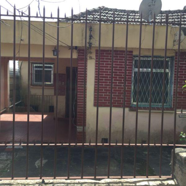 Rua Jônatas Borges Fortes - Casa 5 Dorm, Glória, Porto Alegre (62773)