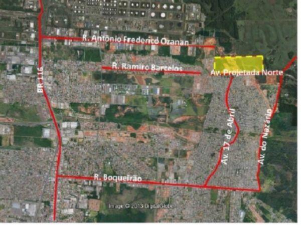 Loteamento Paradis - Terreno, São José, Canoas (62794)