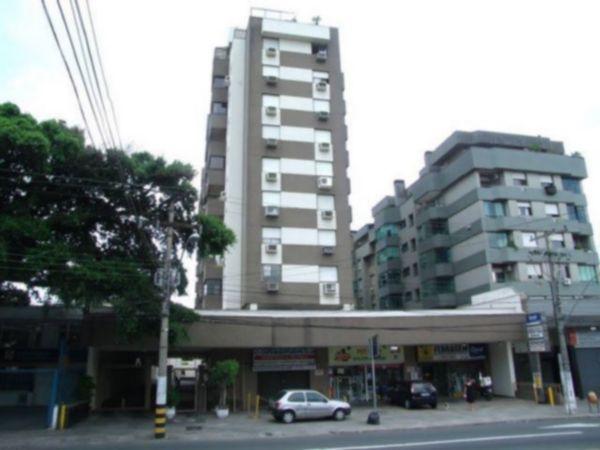 Costa Esmeralda - Apto 2 Dorm, Menino Deus, Porto Alegre (62816)