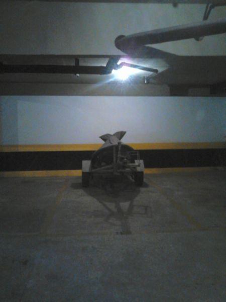 Costa Esmeralda - Apto 2 Dorm, Menino Deus, Porto Alegre (62816) - Foto 18