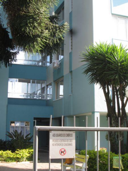 Sol Ipanema - Apto 2 Dorm, Cristal, Porto Alegre (62855)