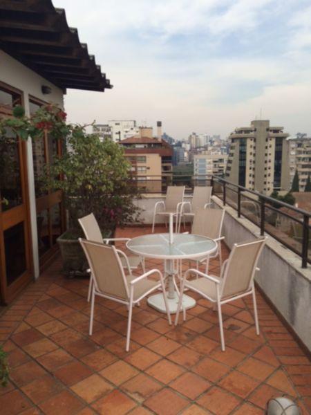 Dona Martha - Apto 3 Dorm, Moinhos de Vento, Porto Alegre (62888) - Foto 11