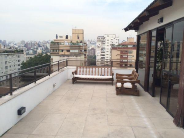 Dona Martha - Apto 3 Dorm, Moinhos de Vento, Porto Alegre (62888) - Foto 16