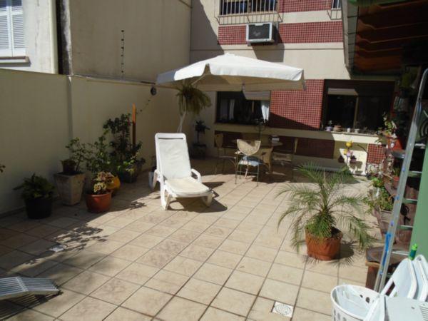 Solar da Mangueira - Apto 3 Dorm, São João, Porto Alegre (62892) - Foto 20