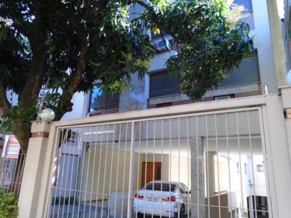 Solar da Mangueira - Apto 3 Dorm, São João, Porto Alegre (62892)