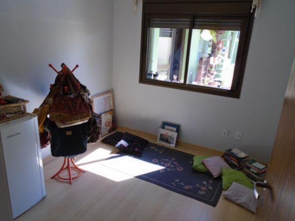 Solar da Mangueira - Apto 3 Dorm, São João, Porto Alegre (62892) - Foto 9