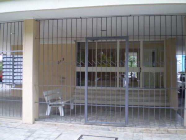 Ed. Jardim Botânico - Apto 2 Dorm, Jardim Botânico, Porto Alegre - Foto 2