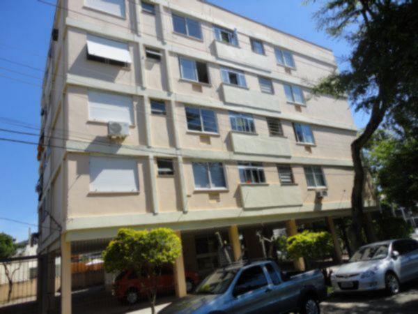 Ed. Jardim Botânico - Apto 2 Dorm, Jardim Botânico, Porto Alegre