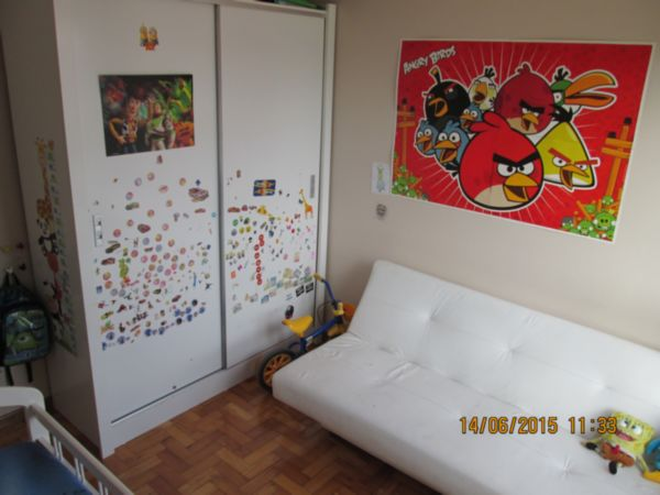 Ed. Jardim Botânico - Apto 2 Dorm, Jardim Botânico, Porto Alegre - Foto 11