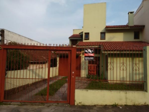 Ducati Imóveis - Casa 3 Dorm, Partenon (62949)