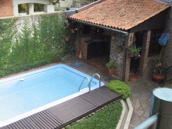Casa - Casa 5 Dorm, Vila Assunção, Porto Alegre (62962)