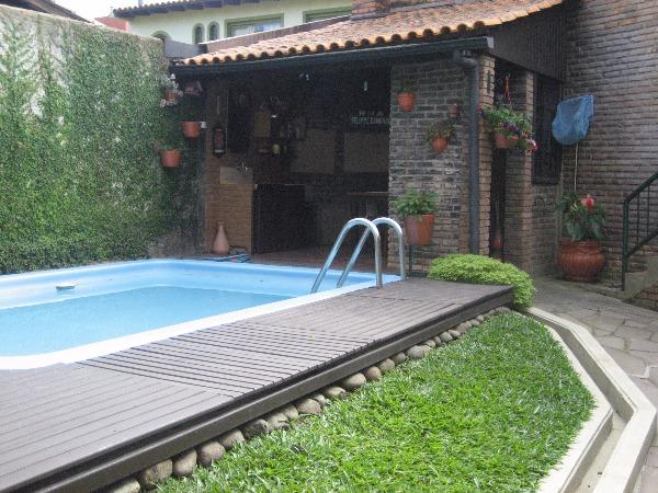 Casa - Casa 5 Dorm, Vila Assunção, Porto Alegre (62962) - Foto 6