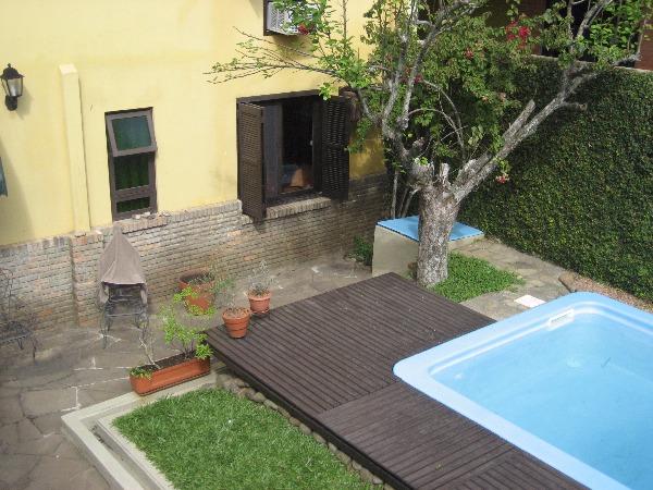 Casa - Casa 5 Dorm, Vila Assunção, Porto Alegre (62962) - Foto 8