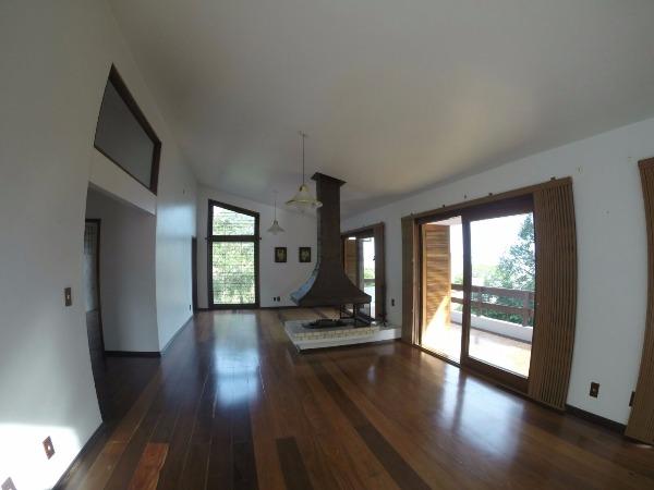 Ducati Imóveis - Casa 3 Dorm, Vila Conceição