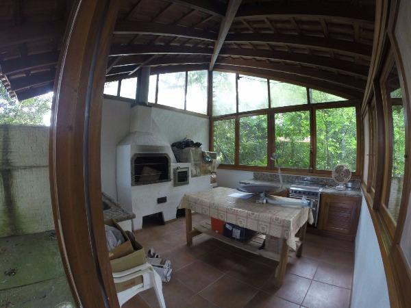 Ducati Imóveis - Casa 3 Dorm, Vila Conceição - Foto 22