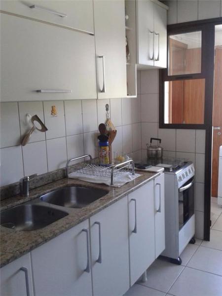 Condomínio Edifício Vermeer - Apto 4 Dorm, Petrópolis, Porto Alegre - Foto 8
