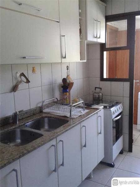 Condomínio Edifício Vermeer - Apto 4 Dorm, Petrópolis, Porto Alegre - Foto 9